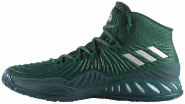 Adidas Crazy Explosive 2017 Green Men