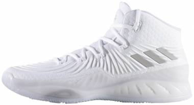 Adidas Crazy Explosive 2017 White Men