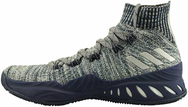 free shipping df979 bb084 12 Reasons toNOT to Buy Adidas Crazy Explosive 2017 Primeknit (Apr 2019)   RunRepeat