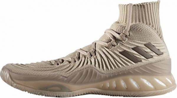27bd962dab 12 Reasons to/NOT to Buy Adidas Crazy Explosive 2017 Primeknit (Jun 2019) |  RunRepeat