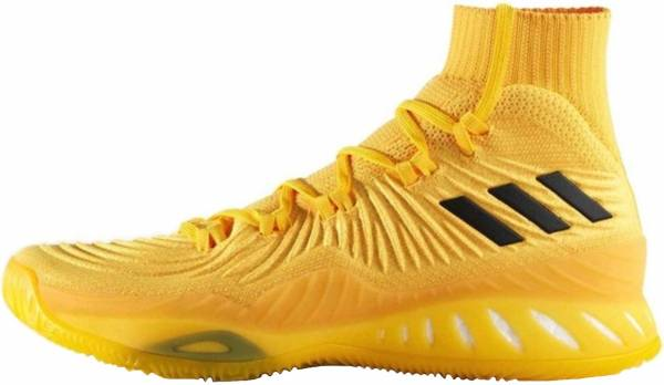 2c7cdfc18f23 12 Reasons to NOT to Buy Adidas Crazy Explosive 2017 Primeknit (May 2019)