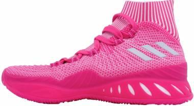 Adidas Crazy Explosive 2017 Primeknit - Pink (AC7331)