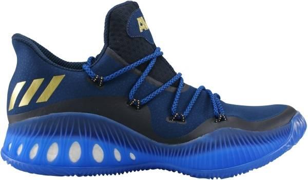 Adidas Crazy Explosive Low - Blue (BW0571)