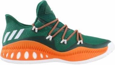Adidas Crazy Explosive Low Green Men