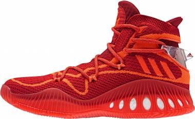 Adidas Crazy Explosive Primeknit - Red
