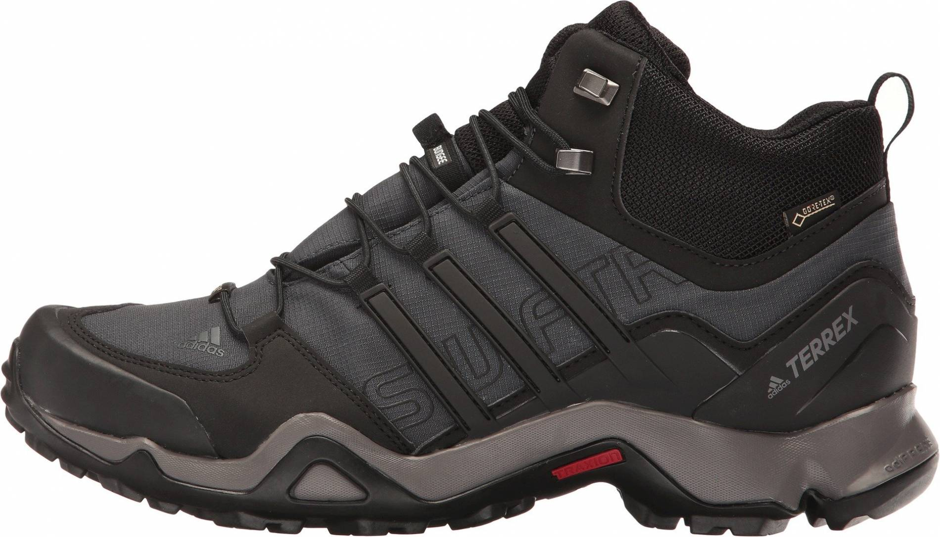 12 Reasons to/NOT to Buy Adidas Terrex Swift R Mid GTX (Aug 2021 ...