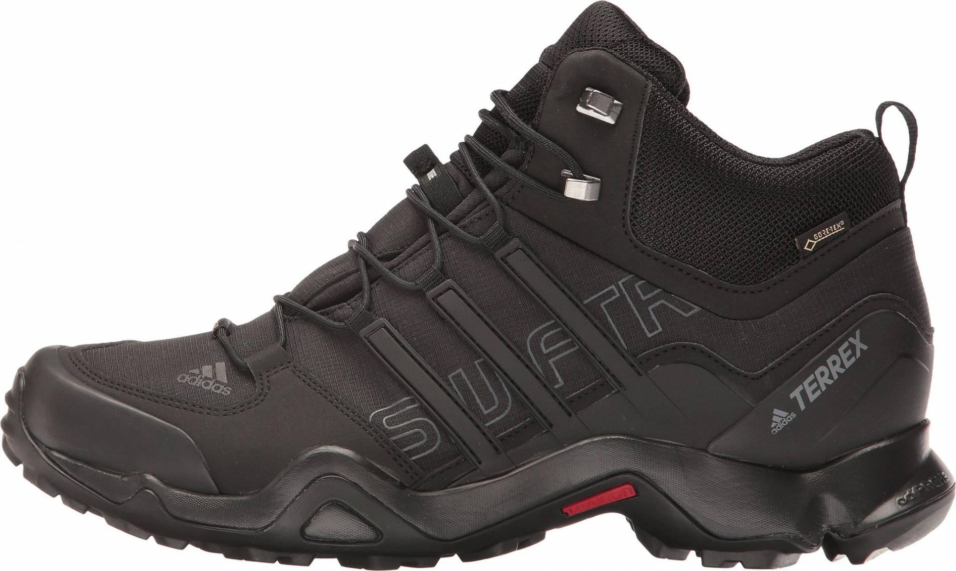 Save 38% on Adidas Hiking Boots (12