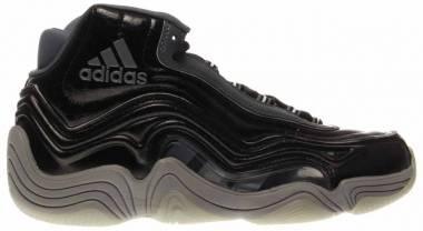 Adidas Crazy II Black Men