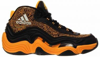 Adidas Crazy II Orange Men