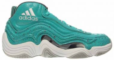 Adidas Crazy II Blue Men
