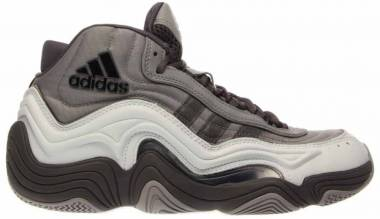 Adidas Crazy II - Grey