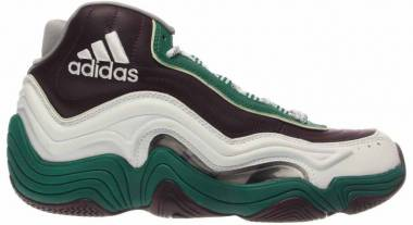 Adidas Crazy II Green Men