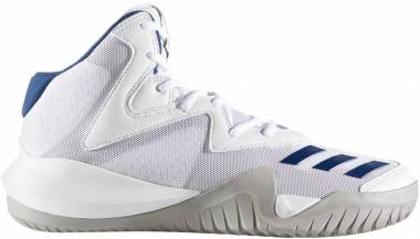 Adidas Crazy Team 2017 - white