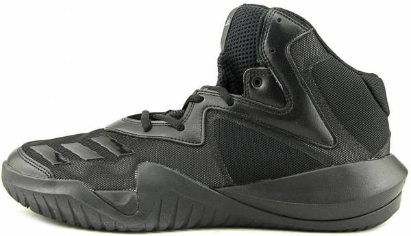 Adidas Crazy Team 2017 - Black (BB8255)