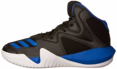 Adidas Crazy Team 2017 - Bleu