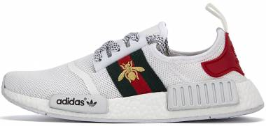 on sale eb195 723a2 Adidas NMD_R1 x Gucci