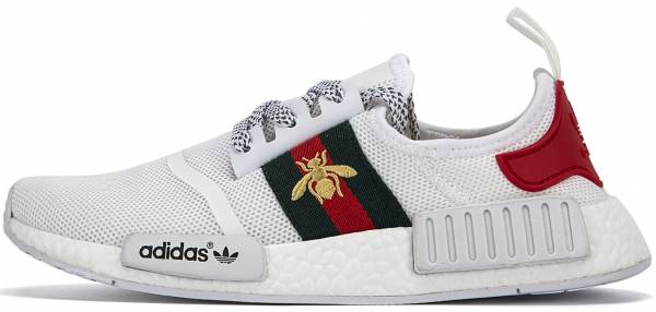 13 Reasons to/NOT to Buy Adidas NMD_R1 x Gucci (October 2018) | RunRepeat