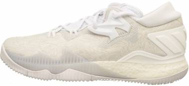 Adidas CrazyLight Boost 2016 - White (B42425)