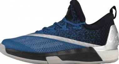 Adidas CrazyLight Boost 2.5 Low - Blue