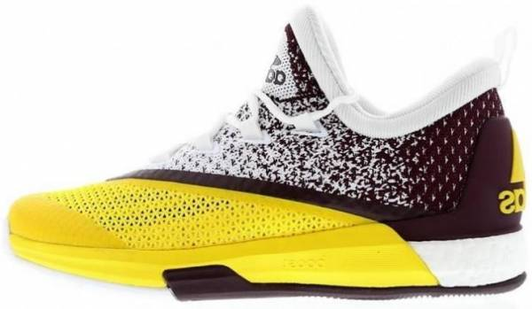 Adidas CrazyLight Boost 2.5 Low - Multi