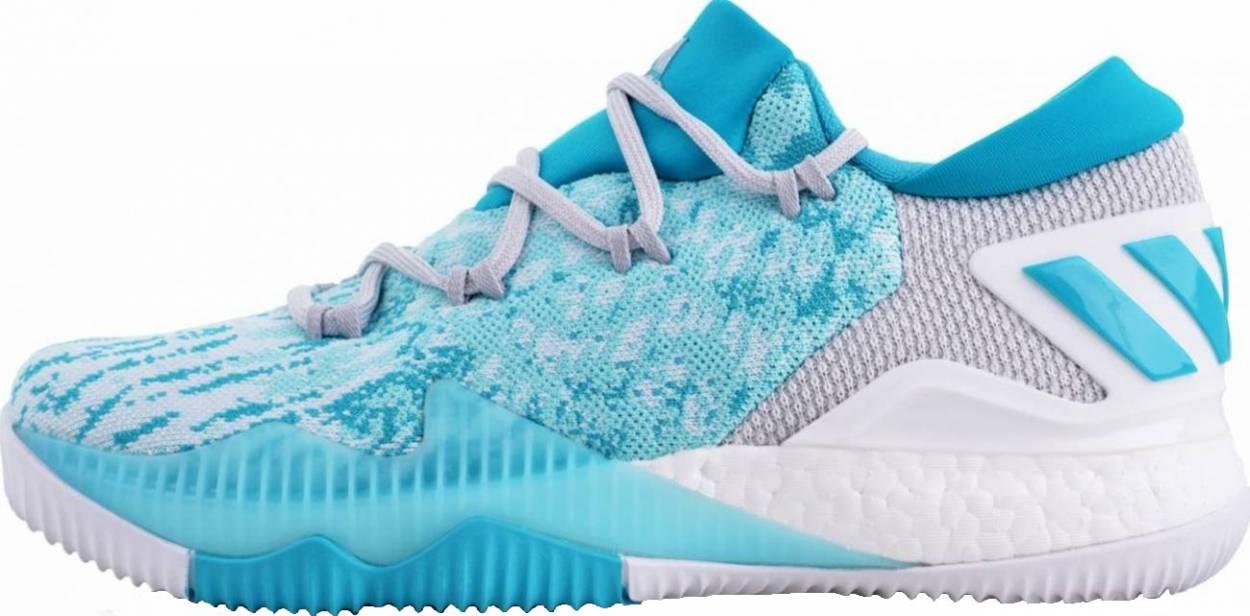 Adidas CrazyLight Boost 2016 Primeknit