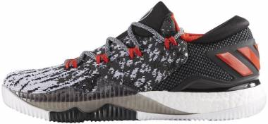Adidas CrazyLight Boost 2016 Primeknit - Gray