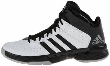Adidas Cross 'Em 3 White Men