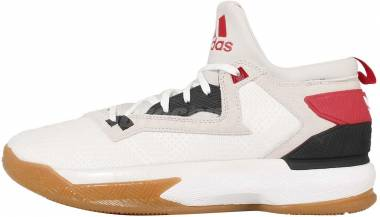 Adidas D Lillard 2 - White (F37123)