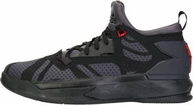 Adidas D Lillard 2 - Black