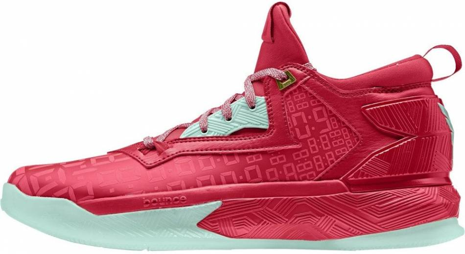 Only $60 + Review of Adidas D Lillard 2