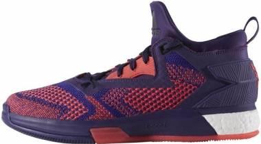 Adidas D Lillard 2 - Purple