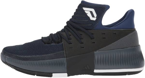 buy popular 1429b 00830 14 Reasons to NOT to Buy Adidas D Lillard 3 (May 2019)   RunRepeat