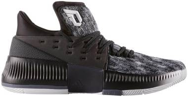 Adidas D Lillard 3 - Grey (BY3760)