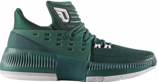 Only 72 Review Of Adidas D Lillard 3 Runrepeat