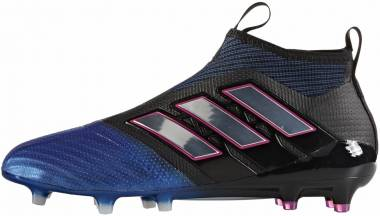 Adidas Ace 17+ Purecontrol Firm Ground - Black
