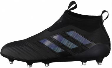 Adidas Ace 17+ Purecontrol Firm Ground - Black (S77166)