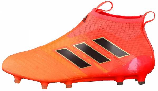 reputable site 65aa8 bce0b Adidas Ace 17+ Purecontrol Firm Ground
