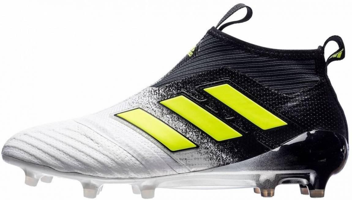 Adidas Ace 17+ Purecontrol Firm Ground