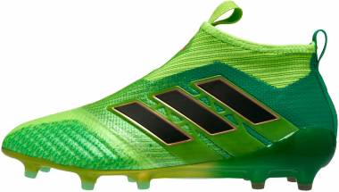 Adidas Ace 17+ Purecontrol Firm Ground - Sgreen