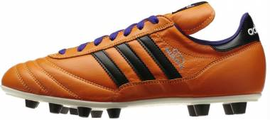 Adidas Copa Mundial Firm Ground - Orange