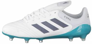 Adidas Copa 17.1 Firm Ground - White