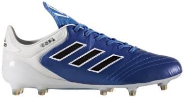 Adidas Copa 17.1 Firm Ground - Azul Azul Negbas Ftwbla (BA8516)