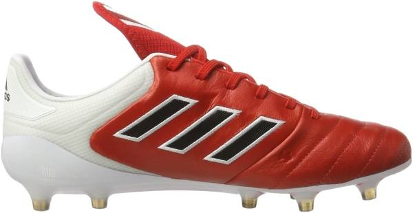 Adidas Copa 17.1 Firm Ground - Red (BB3551)