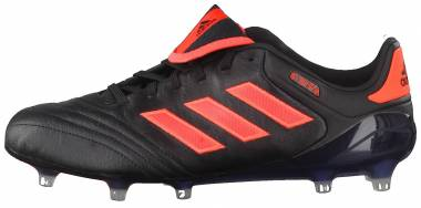 Adidas Copa 17.1 Firm Ground Black Men