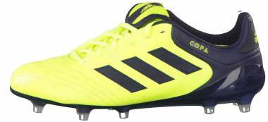 Adidas Copa 17.1 Firm Ground Yellow Men