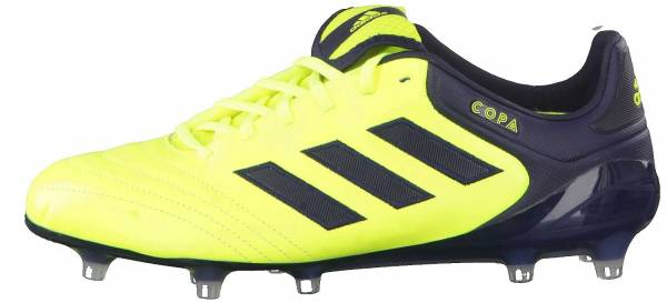Adidas Copa 17.1 Firm Ground - Yellow (S77126)