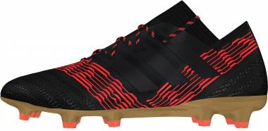 Adidas Nemeziz 17.1 Firm Ground - Black