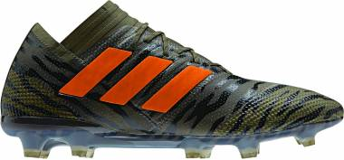 Adidas Nemeziz 17.1 Firm Ground - Green