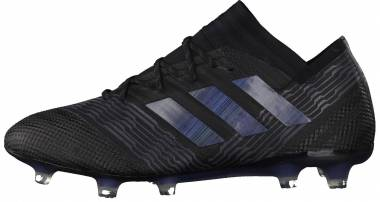 Adidas Nemeziz 17.1 Firm Ground - Black (BB6076)