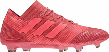 Adidas Nemeziz 17.1 Firm Ground - Pink (CP8933)